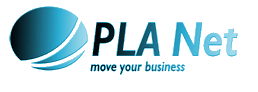 Pla-Net Logo